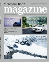 Mercedes-Benz magazine issue 4 2011