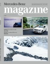 Mercedes-Benz magazine issue 4 2011